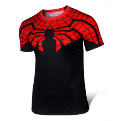Spiderman Suit 2.0 T-Shirt