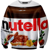 Nutella Sweatshirt
