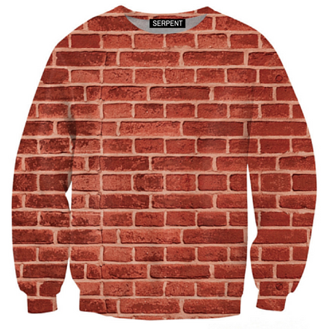 Bricks Sweatshirt