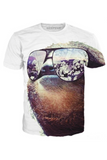 Swag Sloth T-Shirt