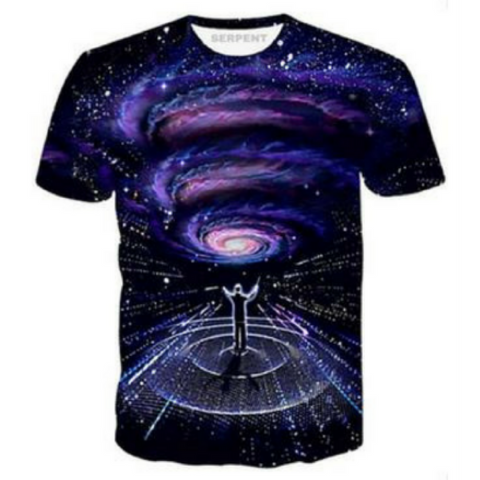 Galactic Conductor T-Shirt