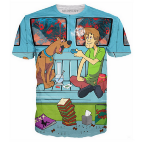 Scooby Dooby T-Shirt