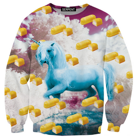 The Twinkies Guardian Sweatshirt
