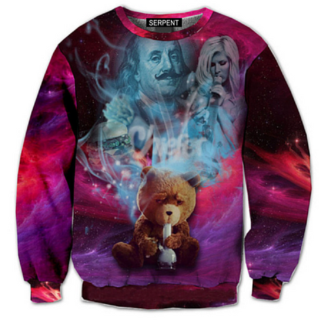 CHIEFER TED Sweatshirt