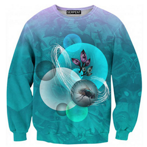 3D Fly 2.0 Sweatshirt