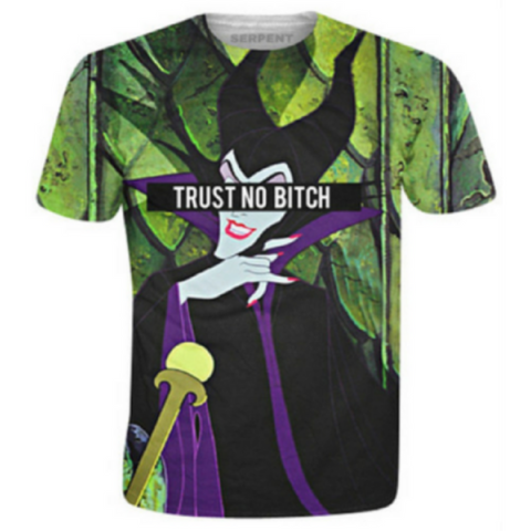 Trust No Bitch T-Shirt