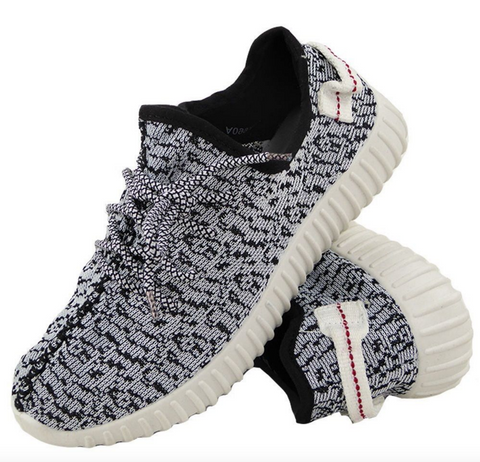 Serpent 350 Trainers - Grey