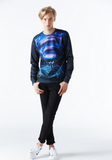 Space Director Sweatshirt