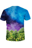Weed Cat T-Shirt