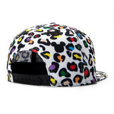 Colorful Adjustable Snapback