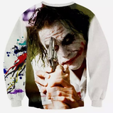 Clown Suicide Sweatshirt
