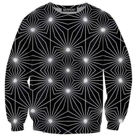 Trip Out Sweatshirt