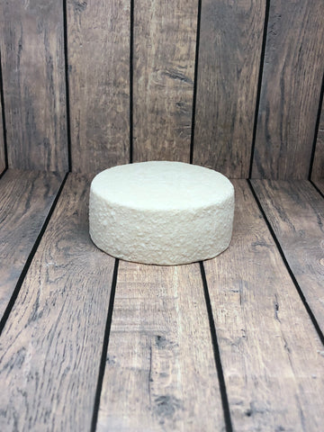 Coconut Citrus Goat Milk Bath Bomb