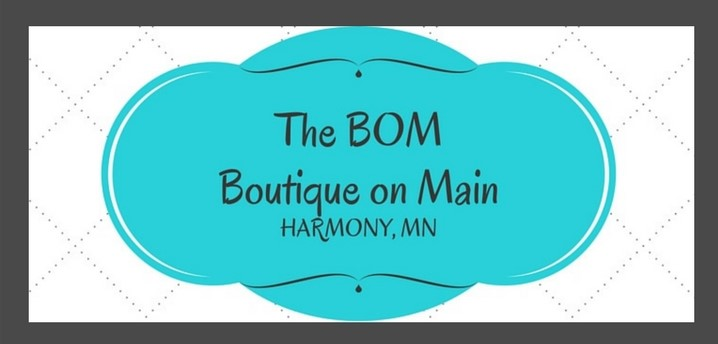 BOM Boutique on Main