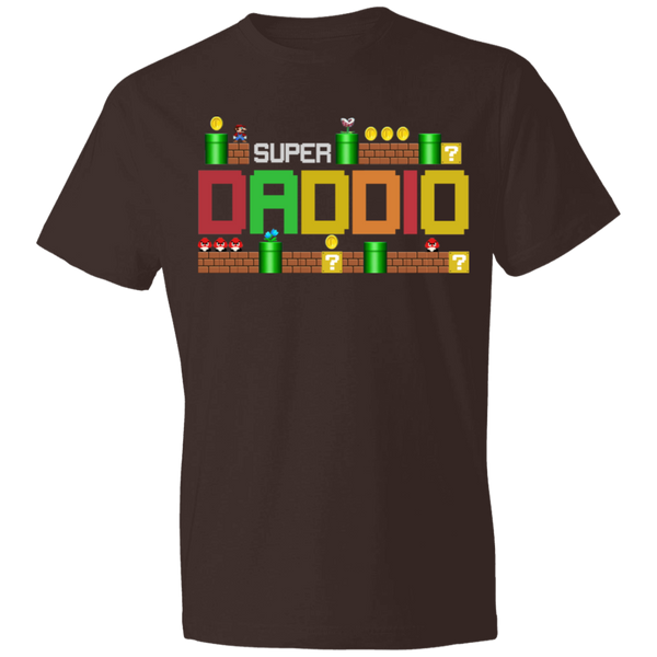Super Daddio Lightweight T-Shirt 4.5 oz