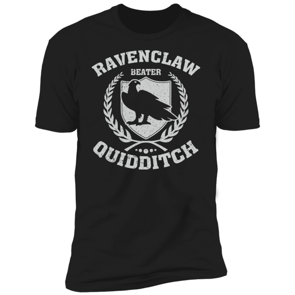 Ravenclaw Beater Premium Short Sleeve T-Shirt