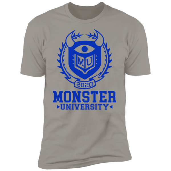 Monster University 2020 Premium Short Sleeve T-Shirt