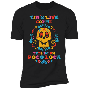 Tia's Life Local Premium Short Sleeve T-Shirt