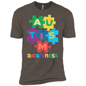 Autism Premium Short Sleeve T-Shirt