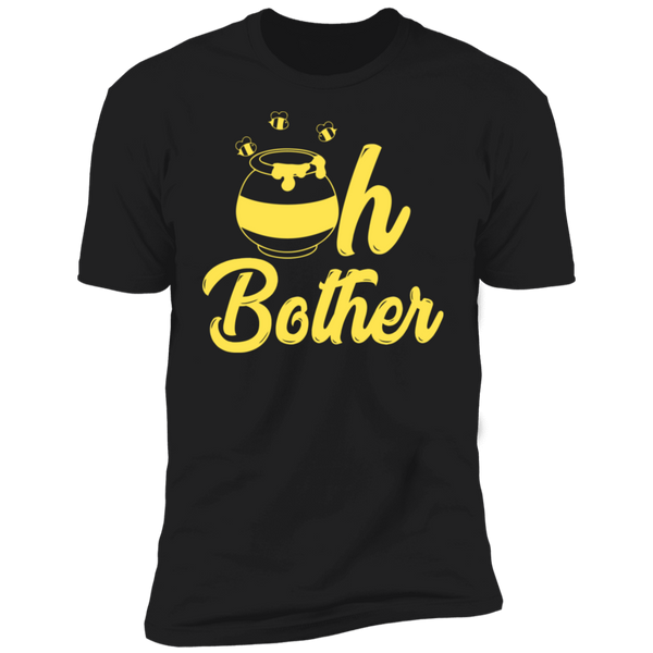 Oh Bother Premium Short Sleeve T-Shirt