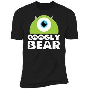 Googly Bear Premium Short Sleeve T-Shirt