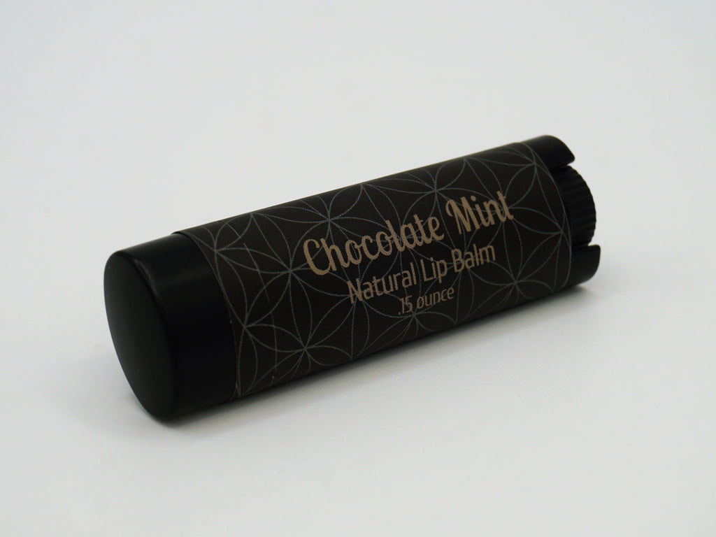 Chocolate Mint!