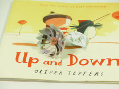 oliver jeffers moomin paper flower