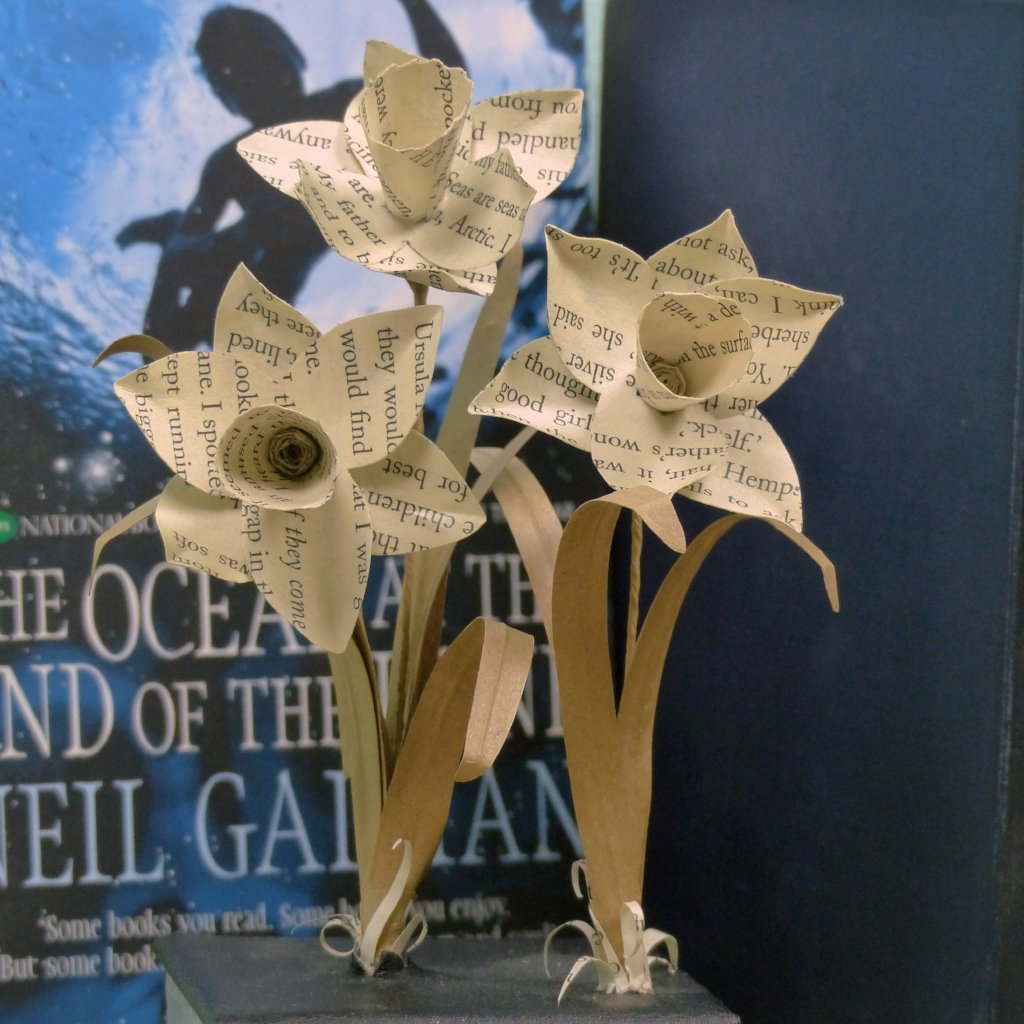 Book flowers
