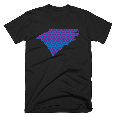Hive Nation - Carolina Tee Co Classic