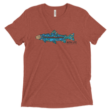 MTN LFE // Trout Whisperer - Native Conscious X Carolina Tee Co