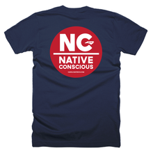 NC Strong x Native Conscious