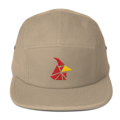 Cardinal Way - Carolina Tee Co 5 Panel
