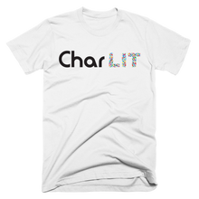 Char LIT - Carolina Tee Co. Classic