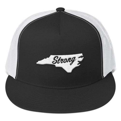 NC Strong - Trucker Hat