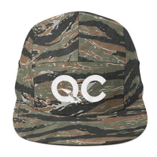 QC Strong Five Panel