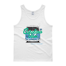Carolina Vibes - Van Lyfe Tank top