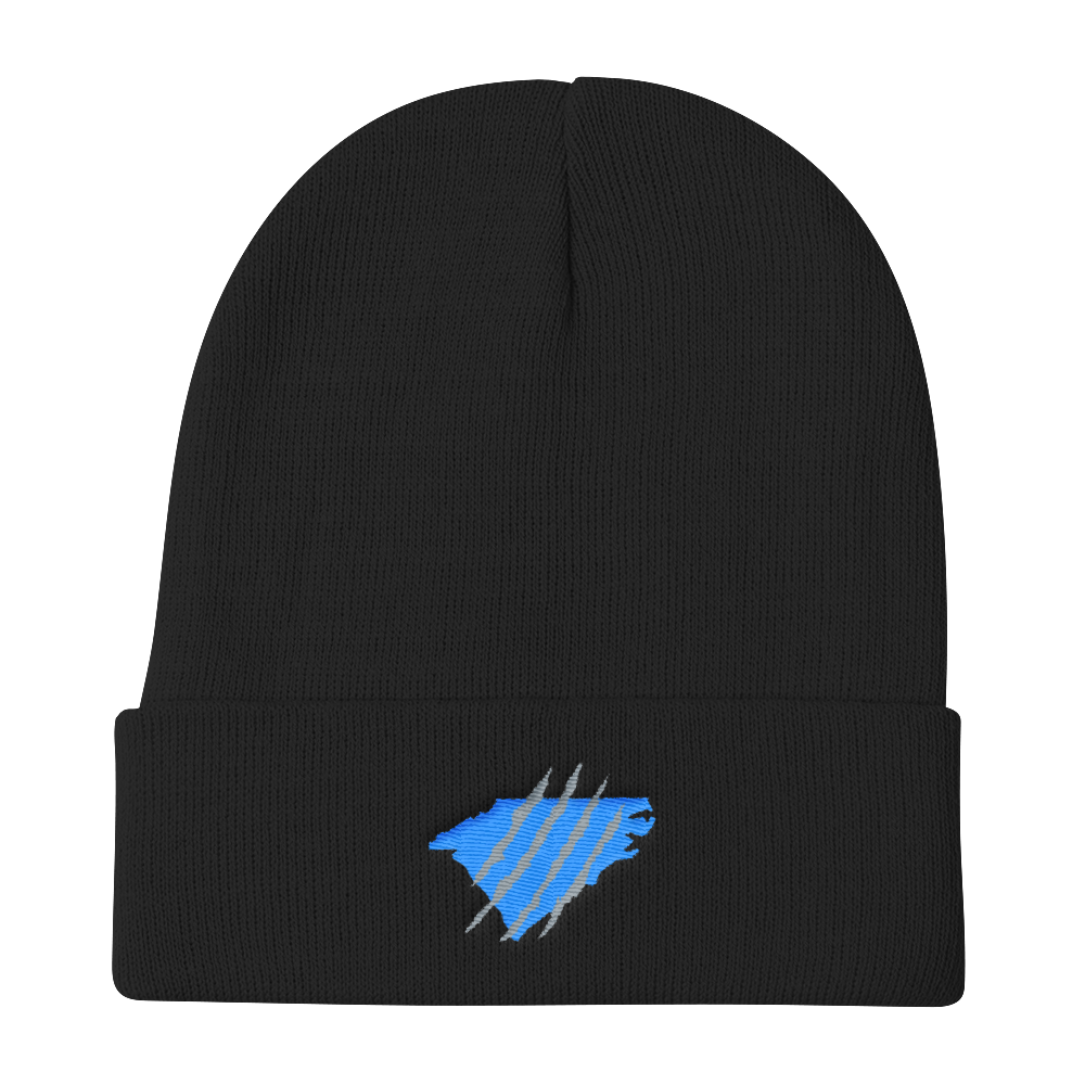 Panther Nation Beanie