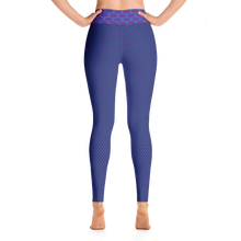 Buzz City - Yoga Leggings