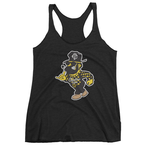Yosef Vibes - Women's tank top