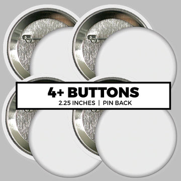 (M7) BUTTONS 4+