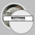 (M7) Buttons - PIN BACK*