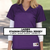 (E5) LADIES STADIUM FOOTBALL JERSEY