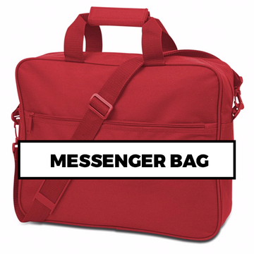 (L8) MESSENGER BAG