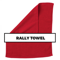 (M3) RALLY TOWEL