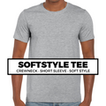 (A3) SOFTSTYLE TEE