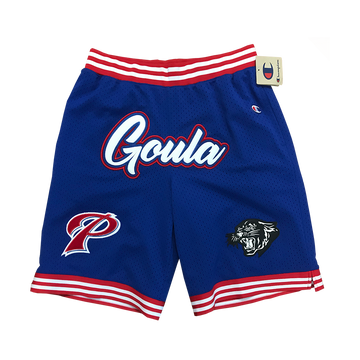 P-Goula Basketball Shorts 5.0