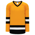LEAGUE HOCKEY JERSEY