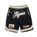 Tigers Basketball Shorts 2.0