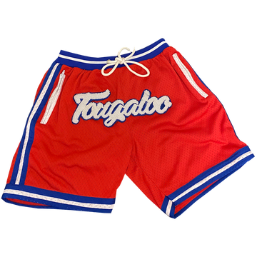 Tougaloo Basketball Shorts 1.0