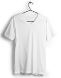 5.0 Customize a V-Neck Tee : Soft Style : A